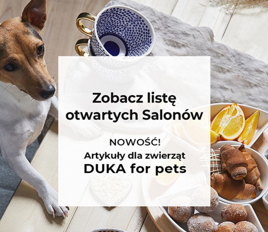 DUKA FOR PETS
