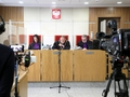 Announcement of the ruling of the Provincial Administrative Court