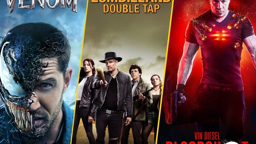 filmy w PlayStation Plus Video Pass